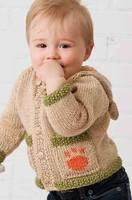 Вязаная одежда для деток 6985895_s