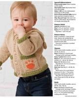 Вязаная одежда для деток 6985897_s