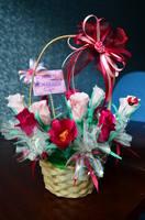 Букеты из конфет 7012133_s