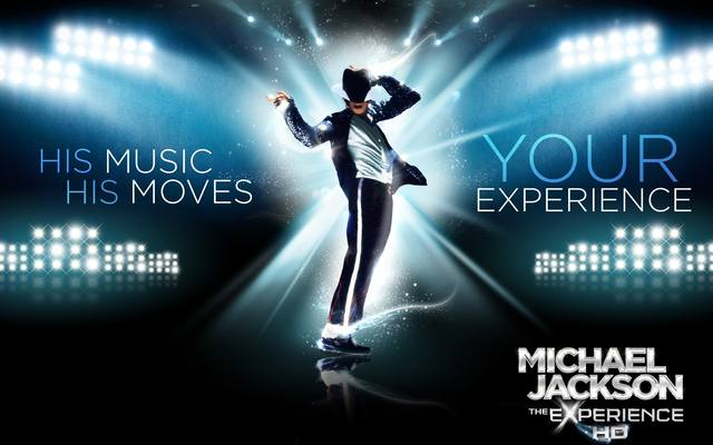 Michael Jackson: The Experience HD v1.2 (2014/ENG/Android/IoS/PSP)