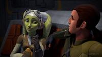 Звездные войны: Повстанцы - 1 сезон / Star Wars Rebels (2014) WEB-DLRip