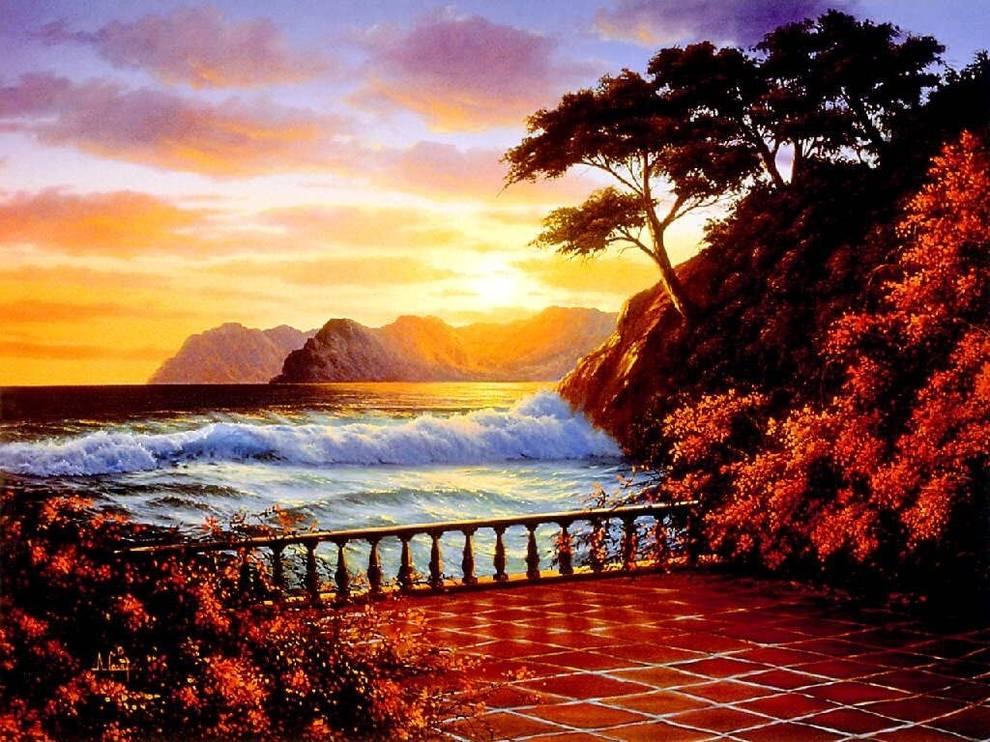 Современная живопись - Разное - Страница 2 7087304_m