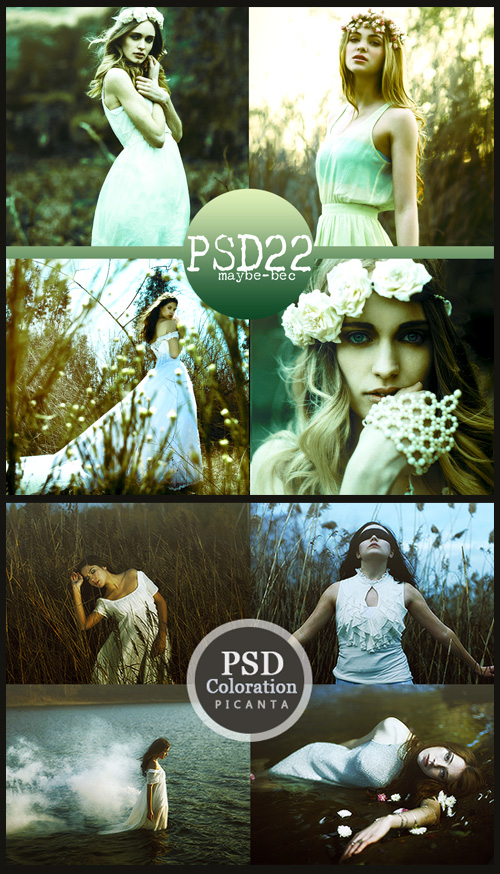 Photoshop Actions - Psd Coloring, part 12