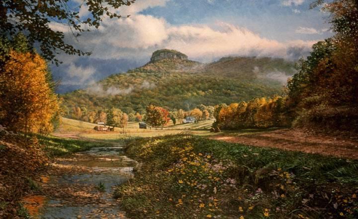 Современная живопись - Разное - Страница 2 7108633_m