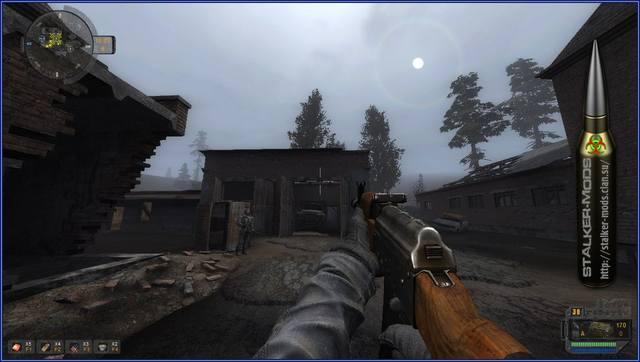 скачать игру сталкер пространственная аномалия через торрент - фото 11