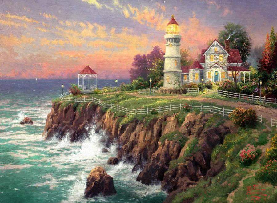 Современная живопись - Разное - Страница 2 7113216_m