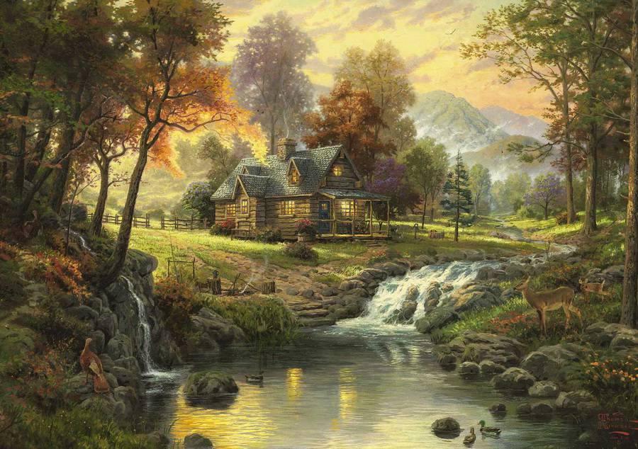 Современная живопись - Разное - Страница 2 7113211_m
