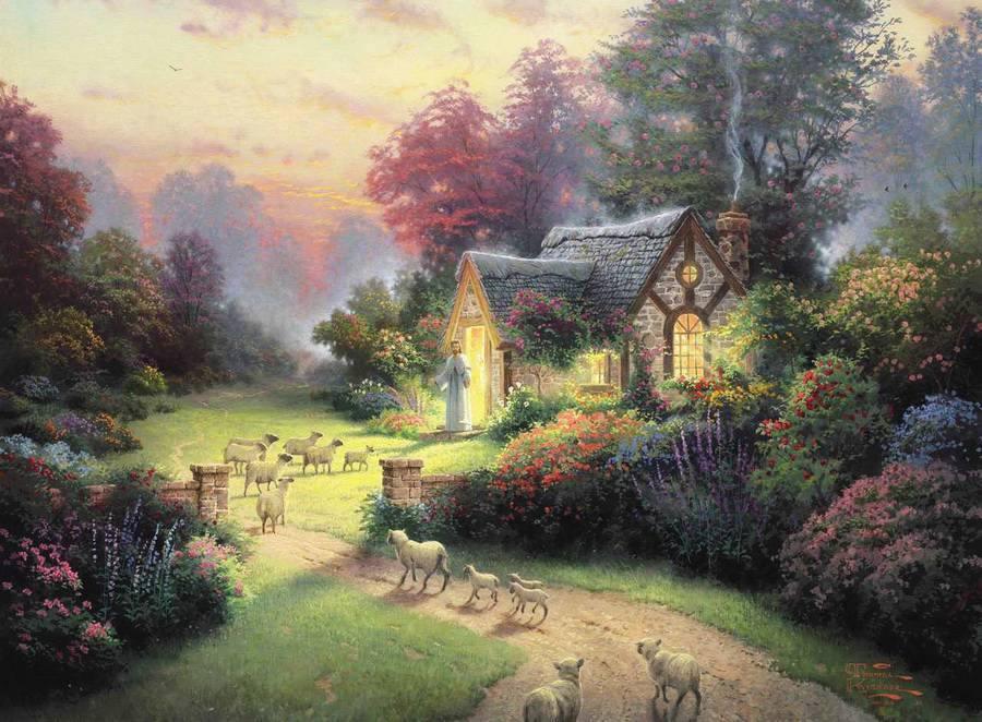 Современная живопись - Разное - Страница 2 7113218_m