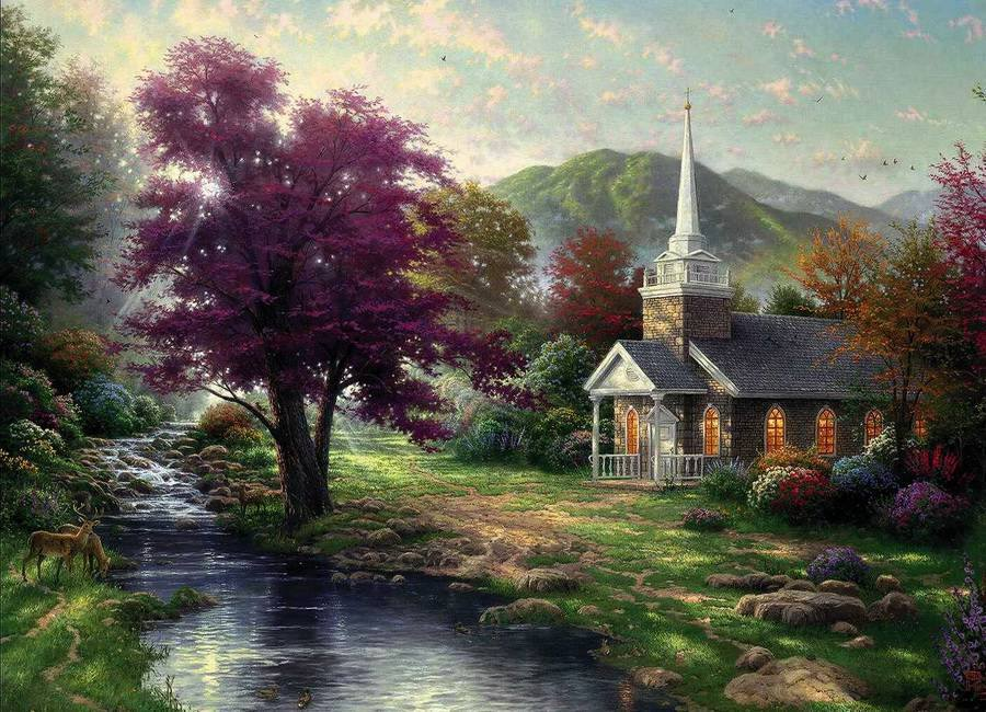Современная живопись - Разное - Страница 2 7113217_m