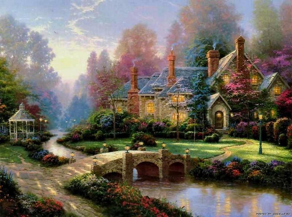 Современная живопись - Разное - Страница 2 7113292_m