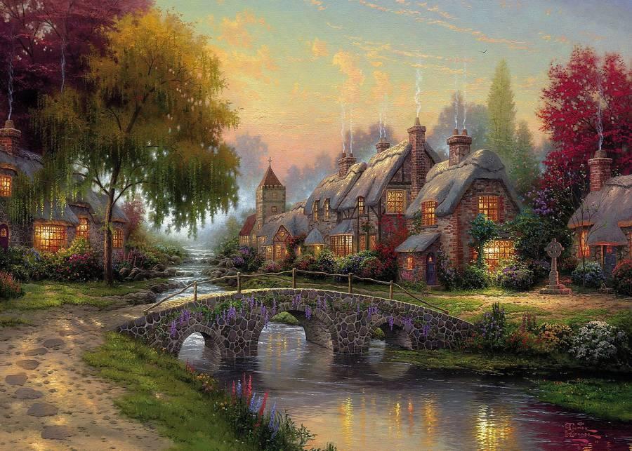 Современная живопись - Разное - Страница 2 7113293_m