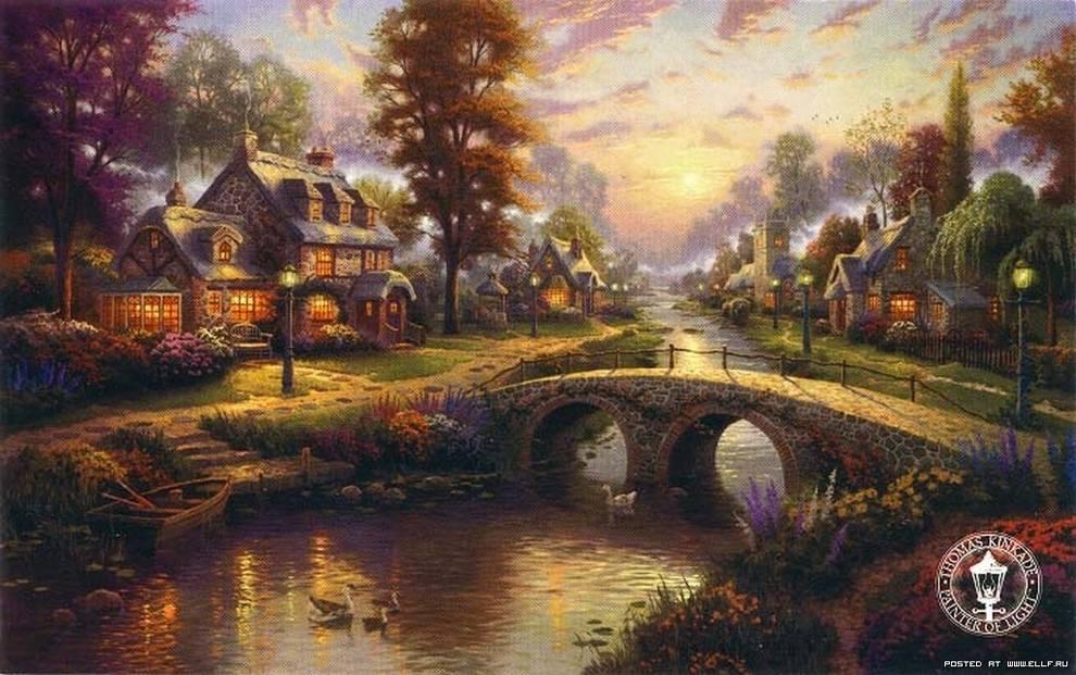 Современная живопись - Разное - Страница 2 7113291_m