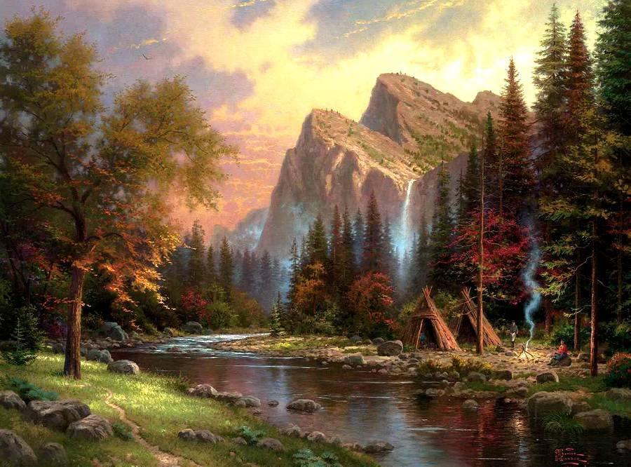 Современная живопись - Разное - Page 2 7113295_m