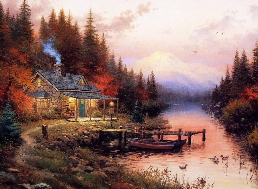 Современная живопись - Разное - Страница 2 7113294_m