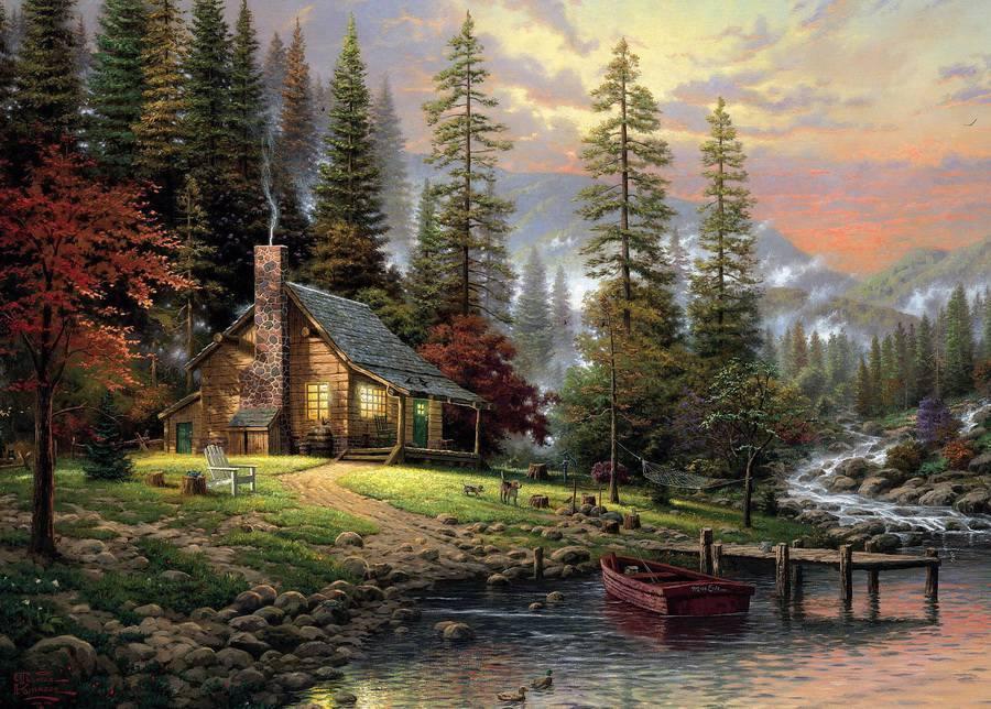 Современная живопись - Разное - Страница 2 7113298_m