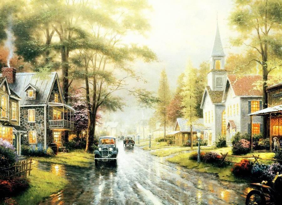 Современная живопись - Разное - Страница 2 7113300_m