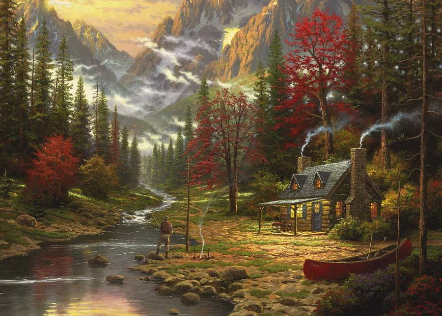 Современная живопись - Разное - Page 2 7113299_m