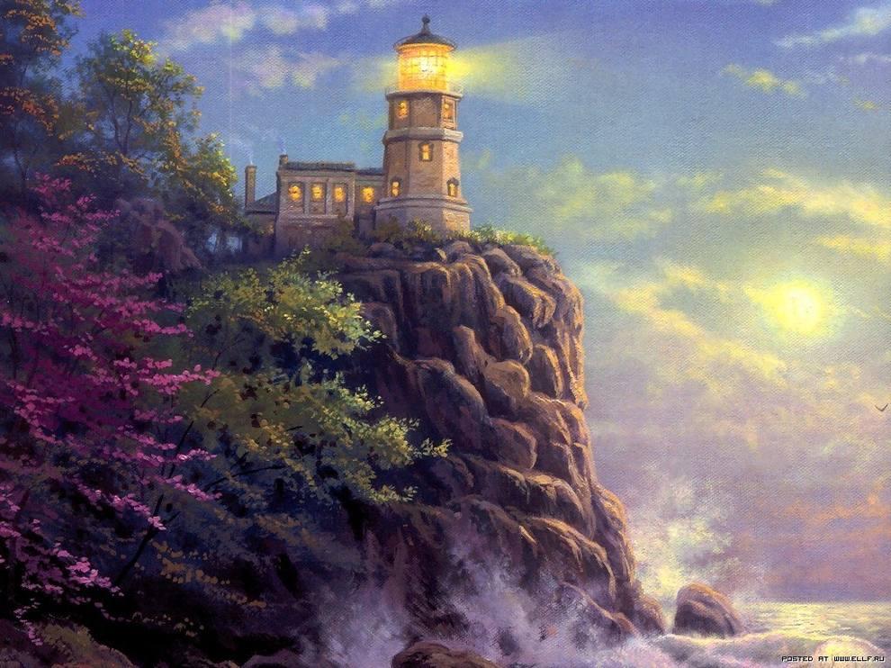 Современная живопись - Разное - Страница 2 7113382_m