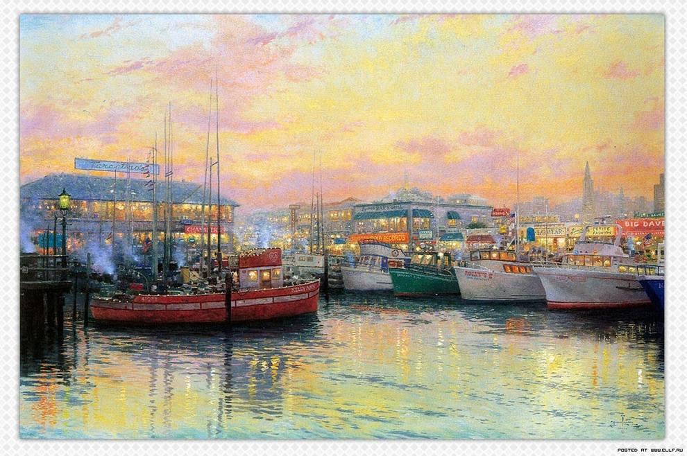 Современная живопись - Разное - Страница 2 7113384_m