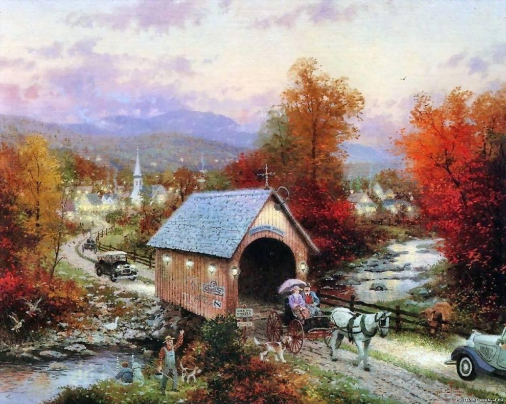 Современная живопись - Разное - Страница 2 7113388_m