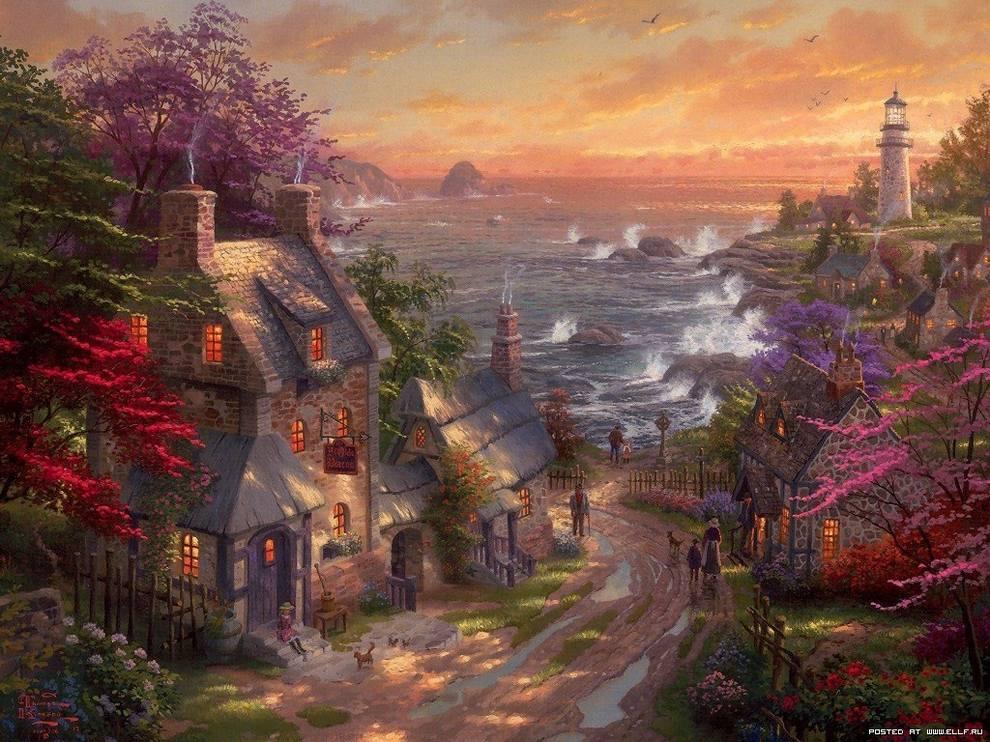 Современная живопись - Разное - Страница 2 7113387_m