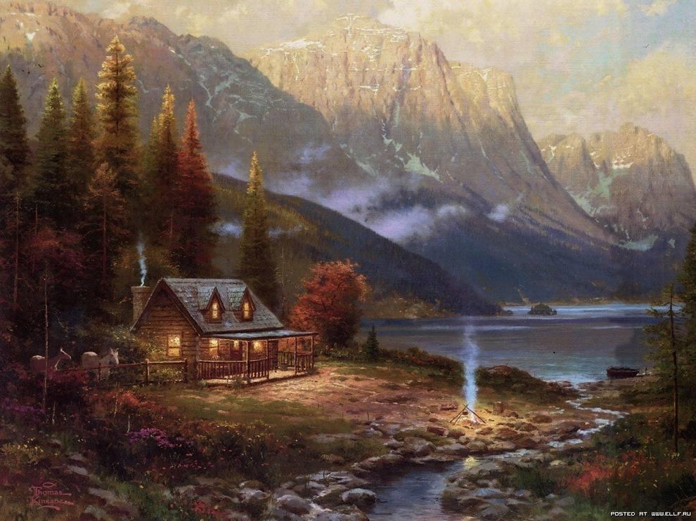 Современная живопись - Разное - Page 2 7113386_m