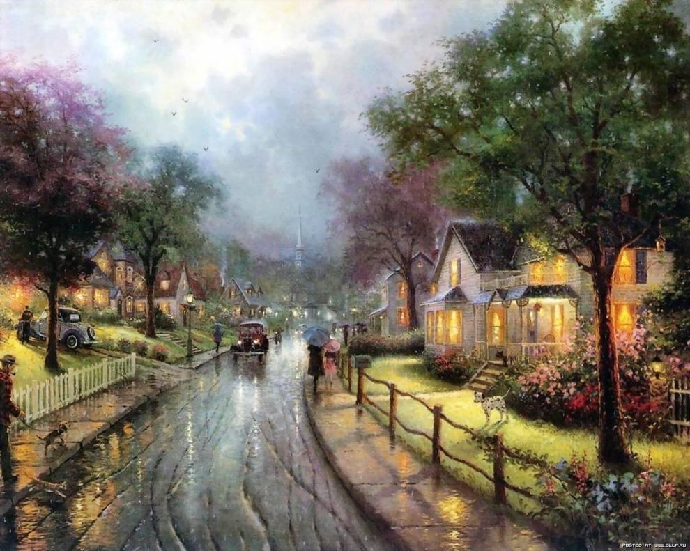 Современная живопись - Разное - Страница 2 7113390_m