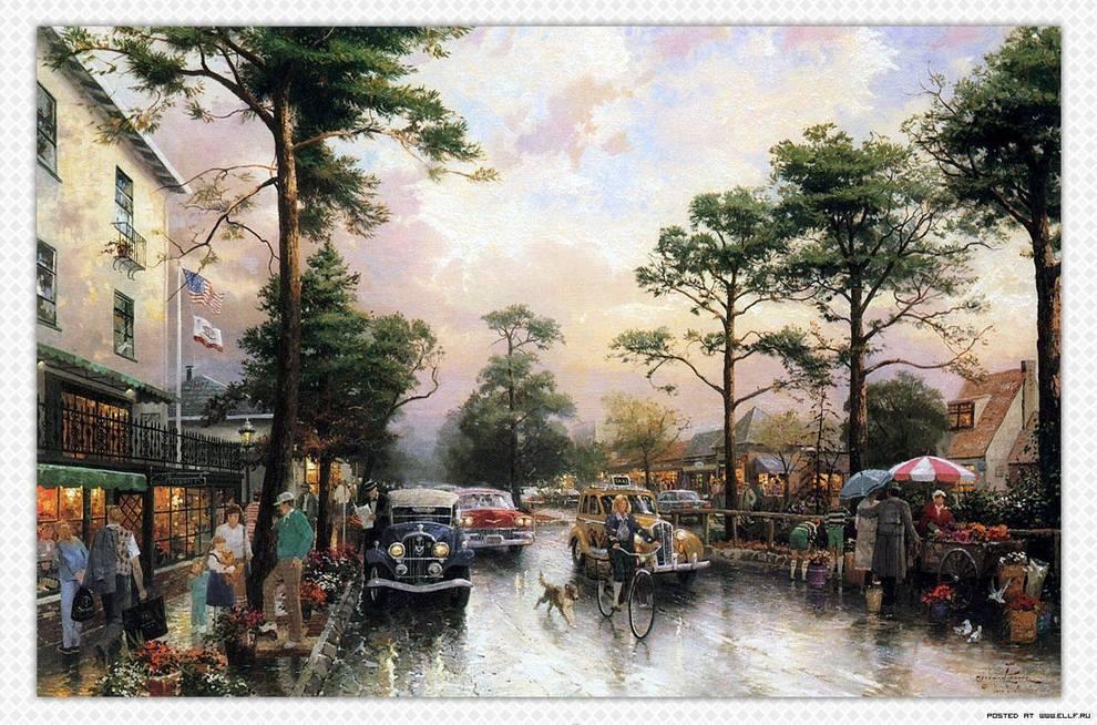 Современная живопись - Разное - Страница 2 7113391_m