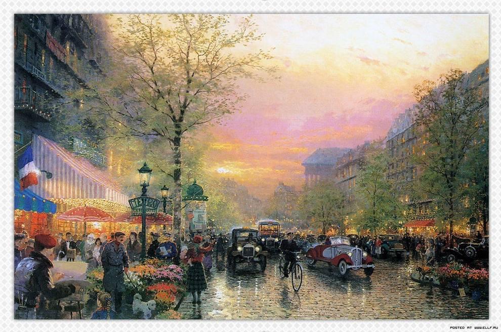 Современная живопись - Разное - Страница 2 7113392_m