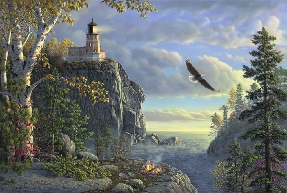 Современная живопись - Разное - Страница 3 7124835_m