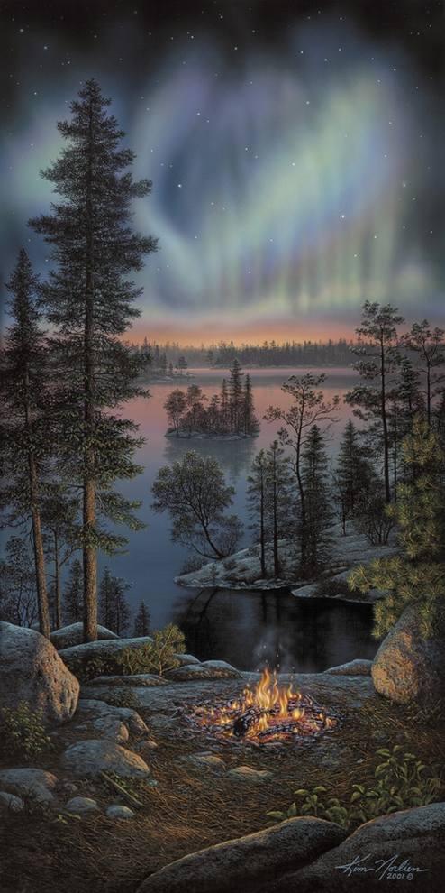 Современная живопись - Разное - Страница 3 7124843_m