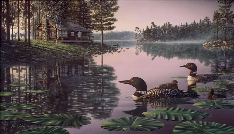 Современная живопись - Разное - Страница 3 7124842_m