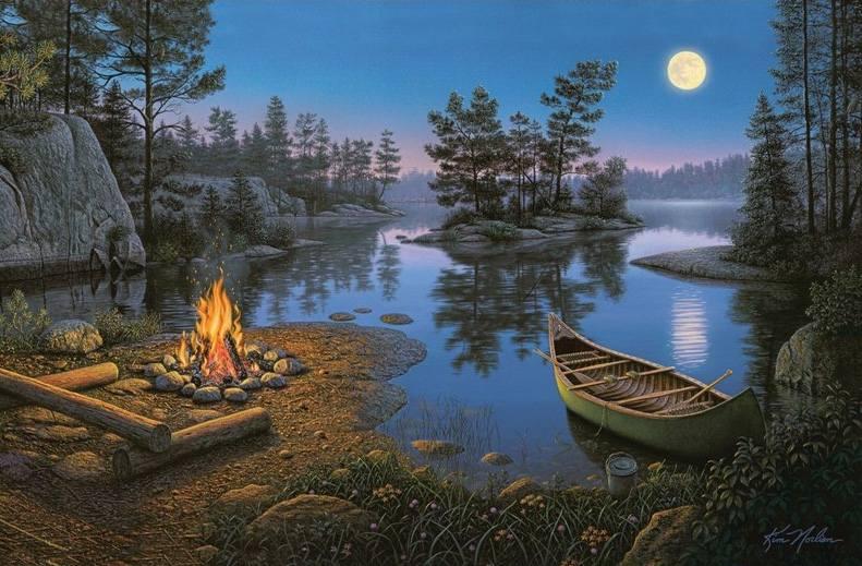 Современная живопись - Разное - Страница 3 7124995_m