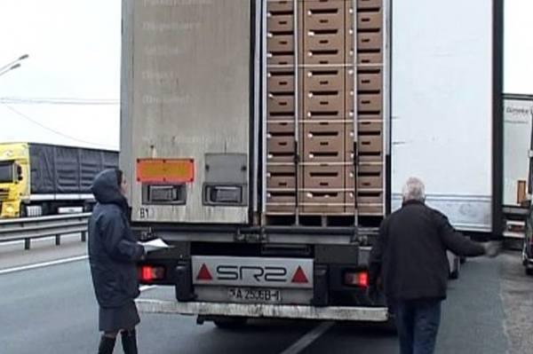 Смоленские таможенники предотвращают импорт продукции из стран Евросоюза 7130787_m
