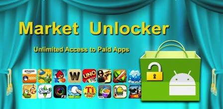 Market Unlocker Pro v3.5.1 (2014/RUS/ENG/Android)