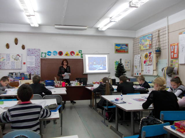 Використання ІКТ та цифрових освітніх ресурсів у навчально-виховному процесі