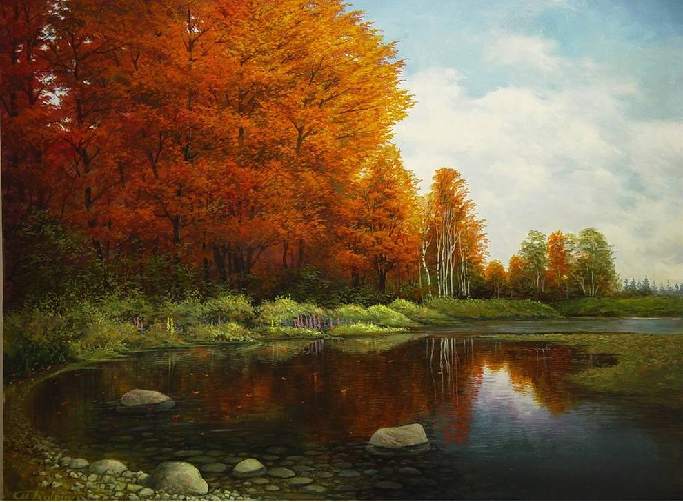 Современная живопись - Разное - Страница 3 7133519_m