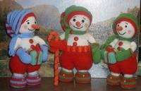 Хвастушки крючковых игрушек 2 7137480_s