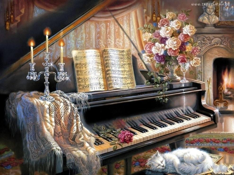 Современная живопись - Разное - Страница 3 7142658_m