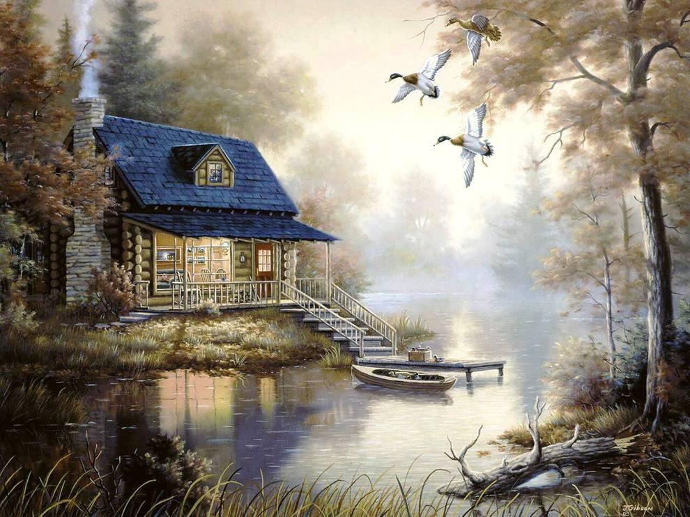 Современная живопись - Разное - Страница 3 7142697_m