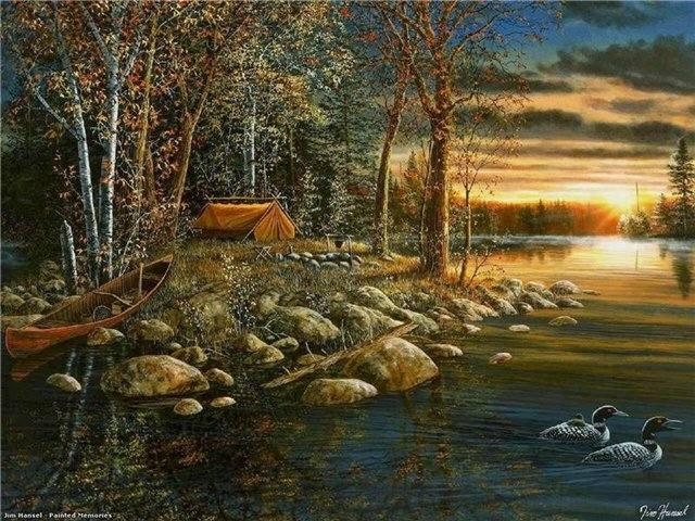 Современная живопись - Разное - Страница 3 7142695_m