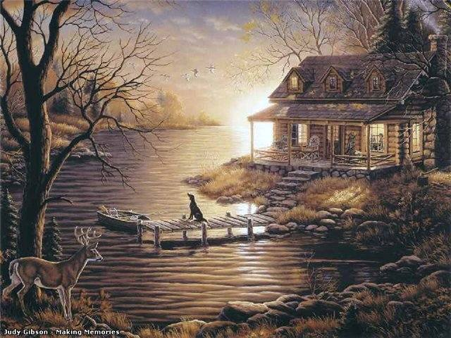 Современная живопись - Разное - Страница 3 7142696_m
