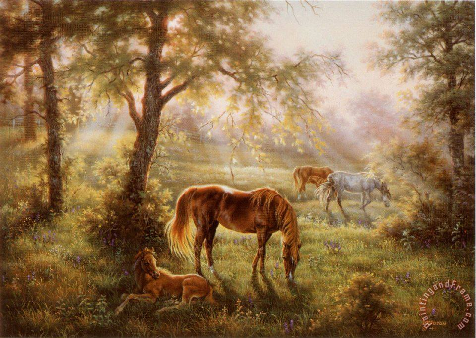 Современная живопись - Разное - Страница 3 7142698_m