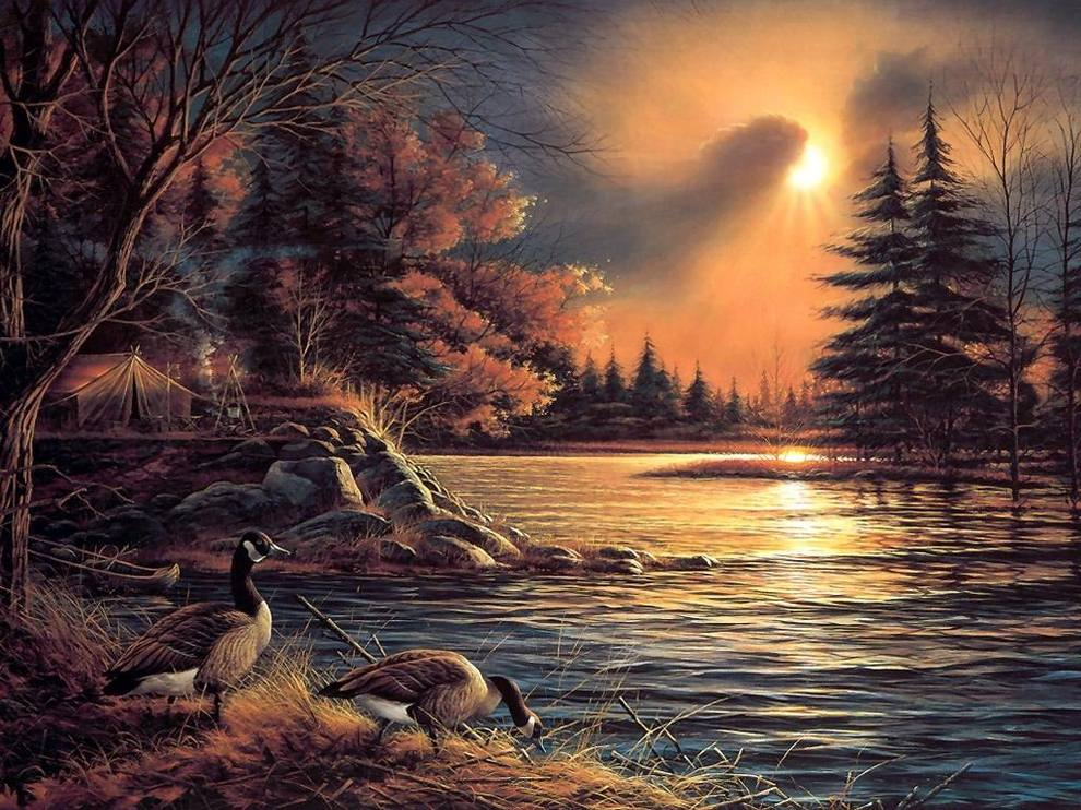Современная живопись - Разное - Страница 3 7150046_m