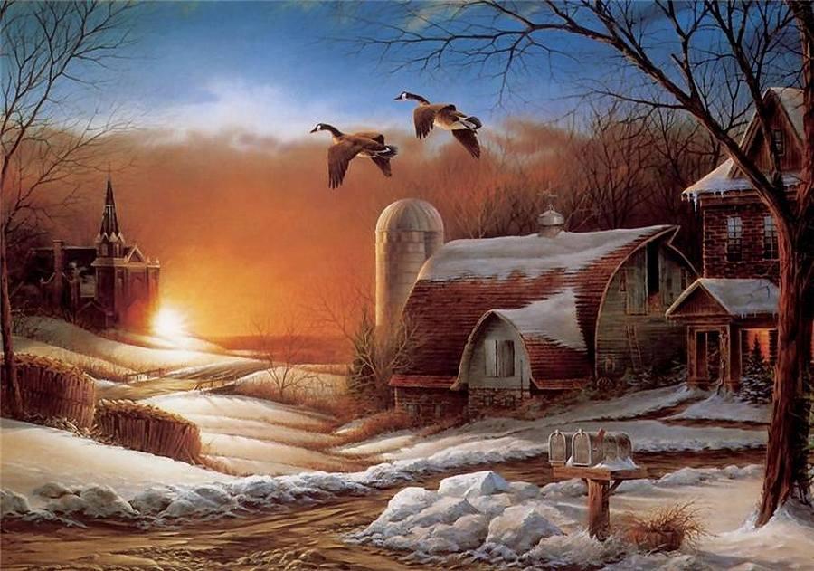 Современная живопись - Разное - Страница 3 7150096_m