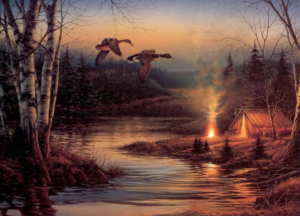 Современная живопись - Разное - Страница 3 7150097_m