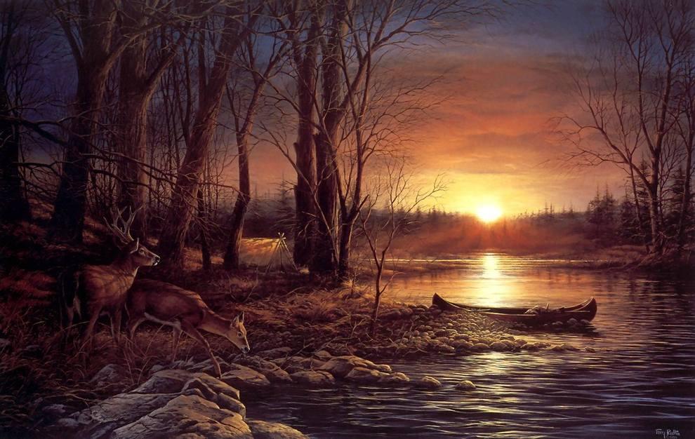 Современная живопись - Разное - Страница 3 7150099_m
