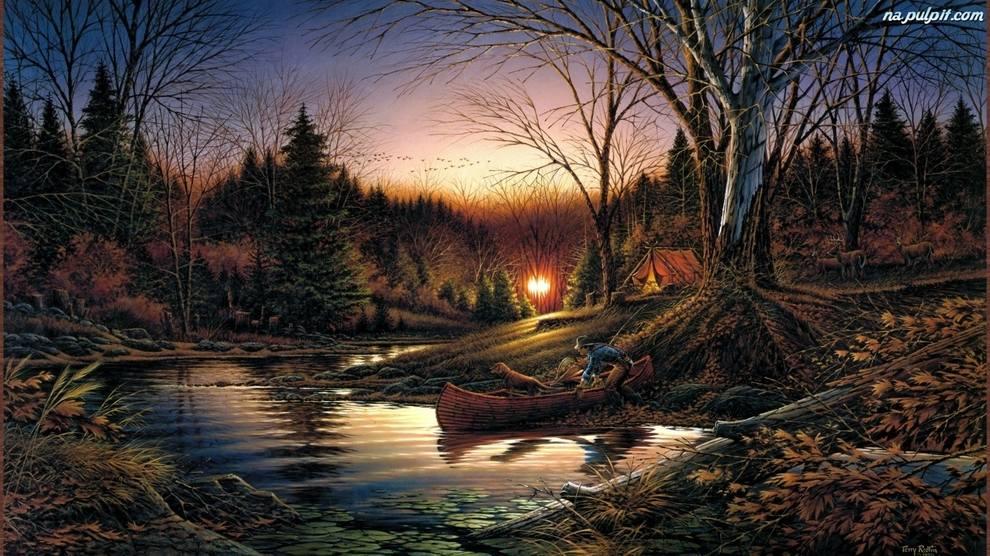 Современная живопись - Разное - Страница 3 7150102_m