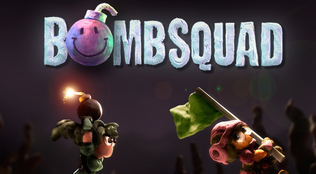 BombSquad v1.4.9 Pro Edition Unlocked (2014/RUS/ENG/Android)