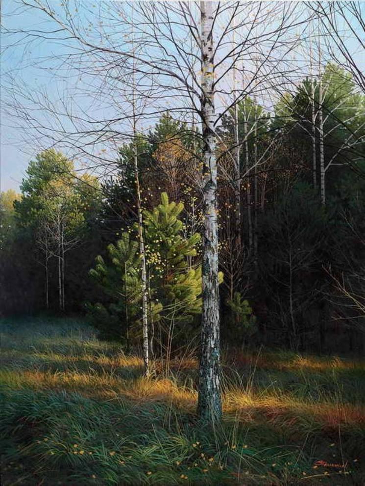 Современная живопись - Разное - Страница 3 7162923_m